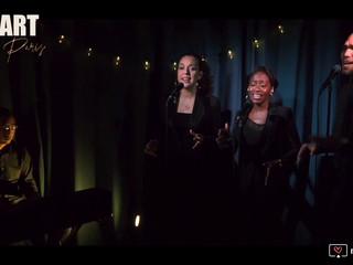 Dipjoy - Trio Gospel