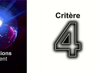 Présentation agrément DJ Pro France