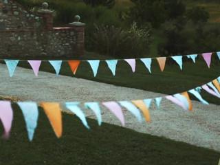 Teaser wedding short film