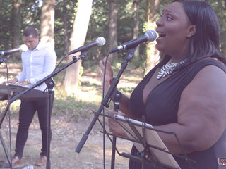 JUST BELIEVE GOSPEL - Ain't no mountain - Ave Maria ( Beyonce)