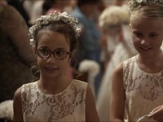 A & I Wedding