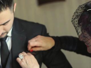 Clip wedding AetM