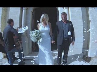 Wedding  J et P