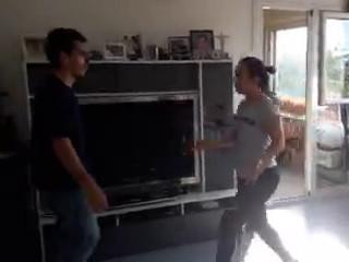 DanseTousStyles - entraînements ouverture de bal