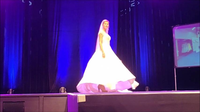Magasin robe de mariee yvetot