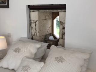 Château Lardier suite des mariés 'Sous le Chêne'