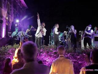Medley dance Galactica Band mariage live