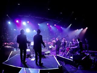 Galactica Band - Sporting Monte Carlo - Teaser dance