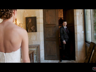 Wedding video Laura Mickael