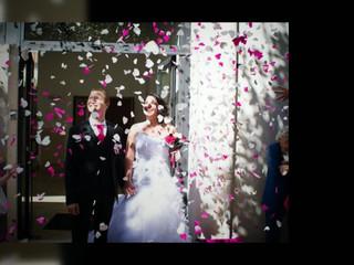 Le mariage de Marina et Emeric