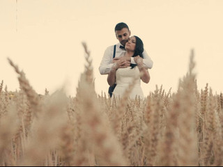 Samia + Youcef