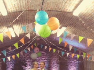 Une fête, un mariage ?