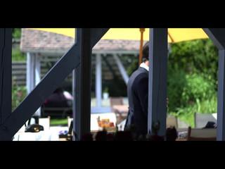 Summer wedding teaser - C&A