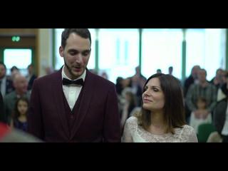 Sophie & Guillaume // Winter Wedding