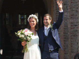 Les Petites fées du mariage