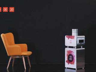 VIP Box - montage en 1 minute