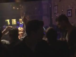 DJ Matt Event