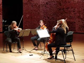 Viva la vida Coldplay Ivana String Quartet