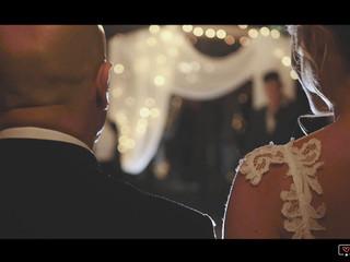Teaser mariage M & JM