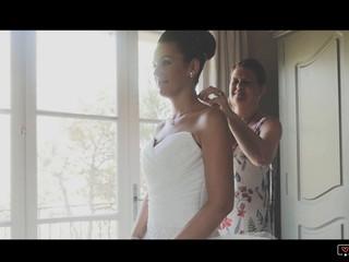 Teaser mariage Océane & Romain
