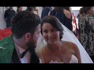 Teaser du mariage de Y et C