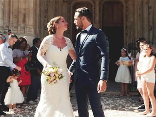 Teaser - Mariage d'Alexandra & Sébastien