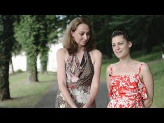 Film de mariage de Laurence & Marie (Le Bohème)