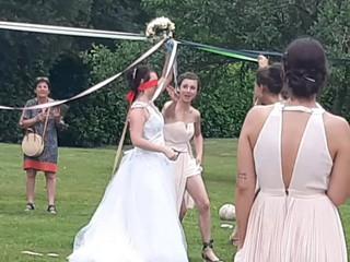 Mariage au Manoir de Taillefer by CSA