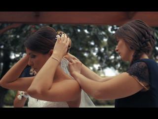 Clip mariage Florine et Thibaut