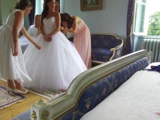 Vidéo mariage Alexia & Benoît