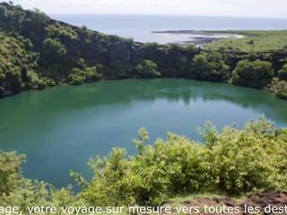 Comores Tourism