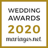 Gagnant Wedding Awards 2020