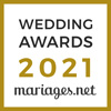Gagnant Wedding Awards 2021