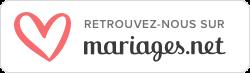Partenaires traiteur Mariages.net