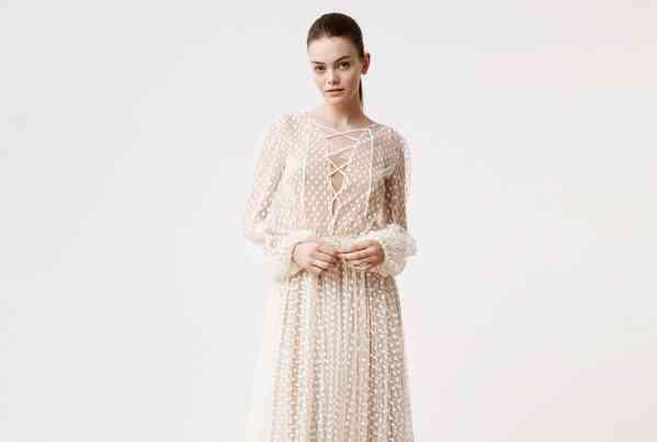 Robes Delphine Manivet
