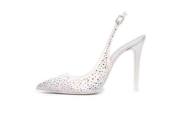 Chaussures Stella Blanc