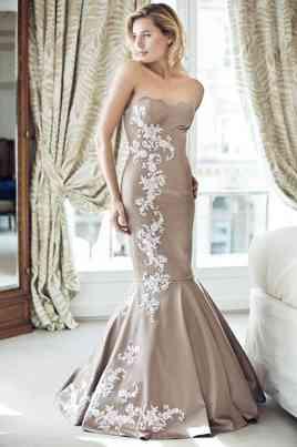 Soirée Anahid Sïnsek Couture