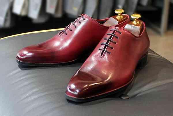 Chaussures Samson