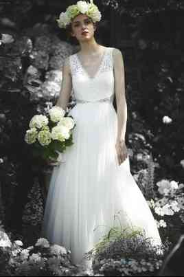 Robes de mariée Cymbeline