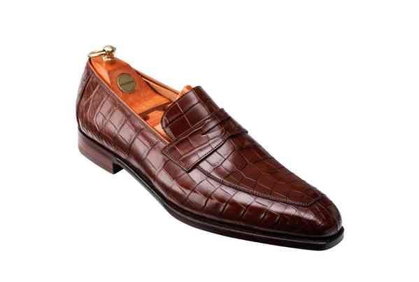 Chaussures Crockett & Jones