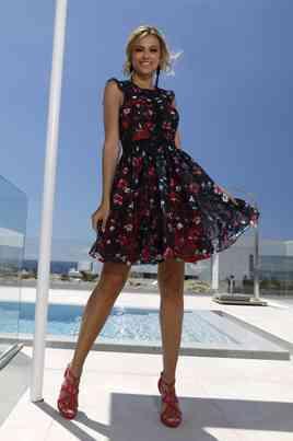 Robes de soirée Linea Raffaelli