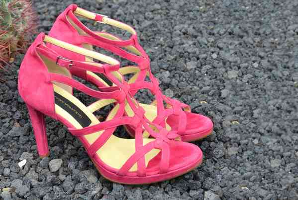 Chaussures Linea Raffaelli
