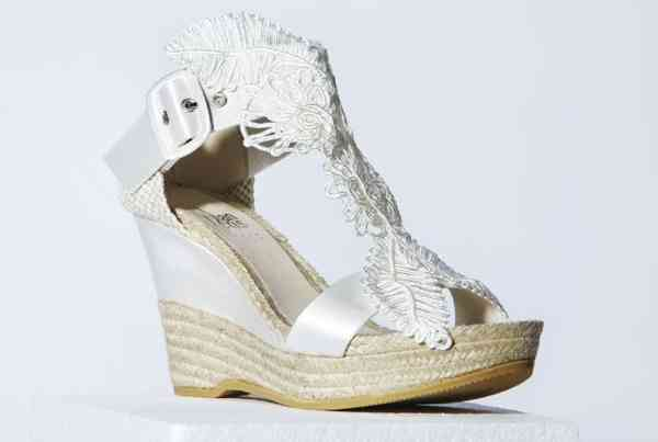 Chaussures Yolancris