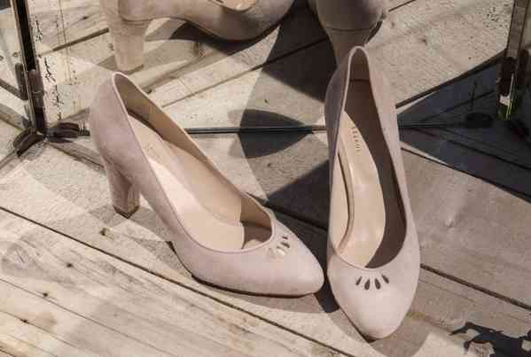 Chaussures Laure de Sagazan