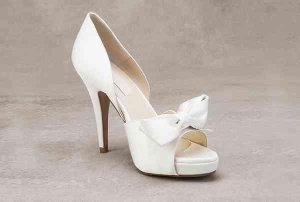 Chaussures Pronovias