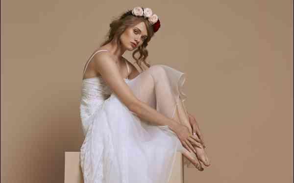 Robes de mariée Atelier Emelia Paris