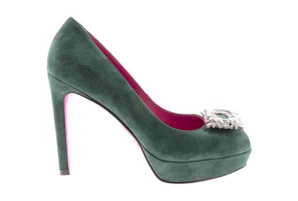 Chaussures Ursula Mascaró