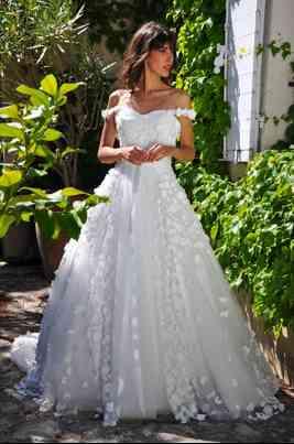 Robes de mariée Les Mariées de Provence