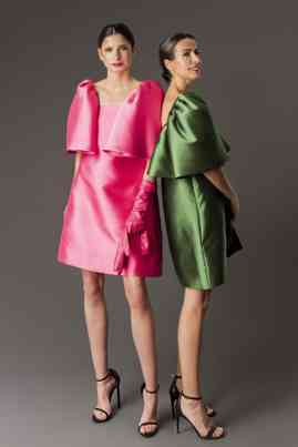 Robes de soirée Sophie et Voilà