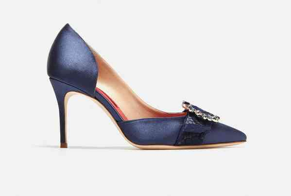 Chaussures Carolina Herrera